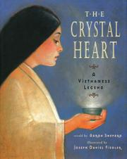 Book Cover for THE CRYSTAL HEART