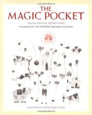 Cover art for THE MAGIC POCKET