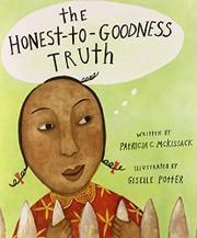 Book Cover for THE GOODNESS-TO-HONEST TRUTH