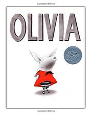 Book Cover for OLIVIA