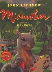 Cover art for MICAWBER