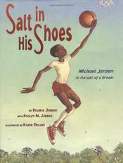 Book Cover for SALT IN HIS SHOES