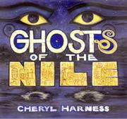 Cover art for GHOSTS OF THE NILE