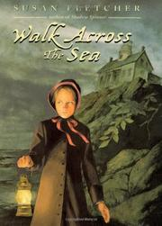 Cover art for WALK ACROSS THE SEA