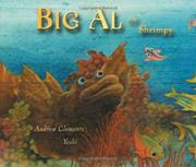 Book Cover for BIG AL AND SHRIMPY