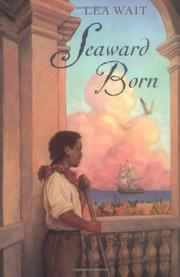 Cover art for SEAWARD BORN