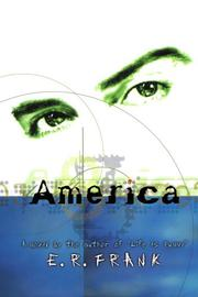Book Cover for AMERICA