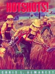 Book Cover for HOTSHOTS!
