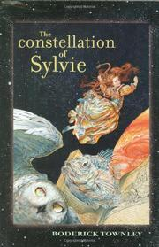 Cover art for THE CONSTELLATION OF SYLVIE
