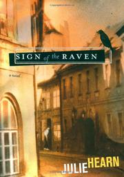 Cover art for SIGN OF THE RAVEN