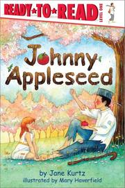 Cover art for JOHNNY APPLESEED