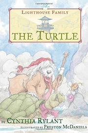 Book Cover for LIGHTHOUSE FAMILY: THE TURTLE