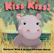 Cover art for KISS KISS!