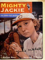 Book Cover for MIGHTY JACKIE