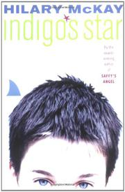 Book Cover for INDIGO'S STAR