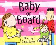 Cover art for BABY ON BOARD