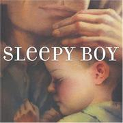 Book Cover for SLEEPY BOY