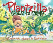 Book Cover for PLANTZILLA GOES TO CAMP