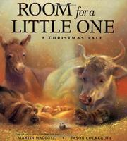 Book Cover for ROOM FOR A LITTLE ONE