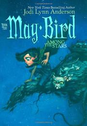 Cover art for MAY BIRD AMONG THE STARS