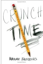 Book Cover for CRUNCH TIME