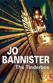 Book Cover for THE TINDERBOX