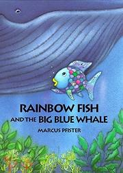 Cover art for RAINBOW FISH AND THE BIG BLUE WHALE