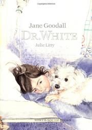 Cover art for DR. WHITE