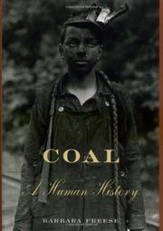 Book Cover for COAL