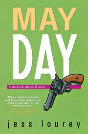 Book Cover for MAY DAY