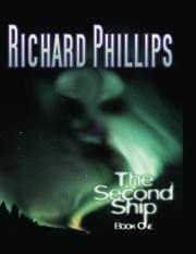 Cover art for THE SECOND SHIP
