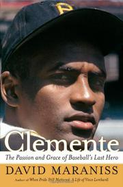 Book Cover for CLEMENTE