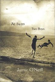 Book Cover for AT SWIM, TWO BOYS