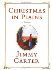 Book Cover for CHRISTMAS IN PLAINS