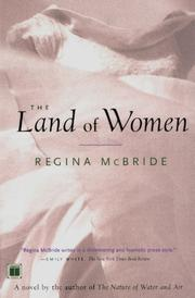 Cover art for THE LAND OF WOMEN