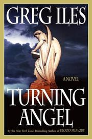 Cover art for TURNING ANGEL