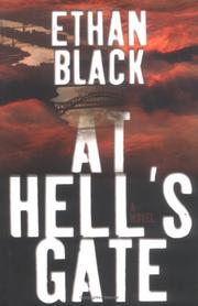 Cover art for AT HELL'S GATE