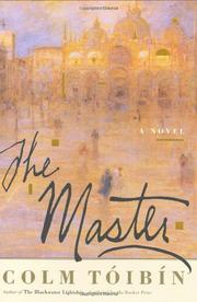 Cover art for THE MASTER