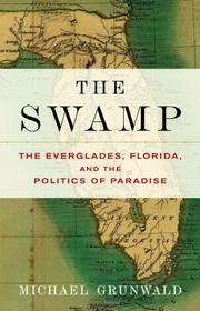 Book Cover for THE SWAMP