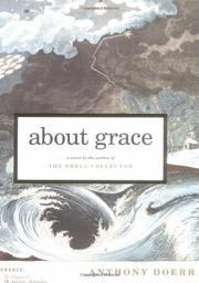 Cover art for ABOUT GRACE