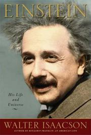 Book Cover for EINSTEIN