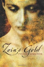 Book Cover for ZOIA'S GOLD