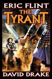Book Cover for THE TYRANT
