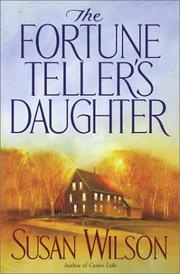 Cover art for THE FORTUNE TELLER'S DAUGHTER