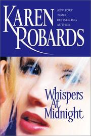 Book Cover for WHISPERS AT MIDNIGHT