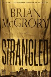Book Cover for STRANGLED