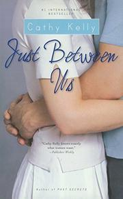 Book Cover for JUST BETWEEN US