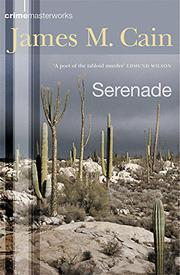 Cover art for SERENADE