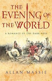 Cover art for THE EVENING OF THE WORLD