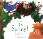 Book Cover for IT'S SPRING!